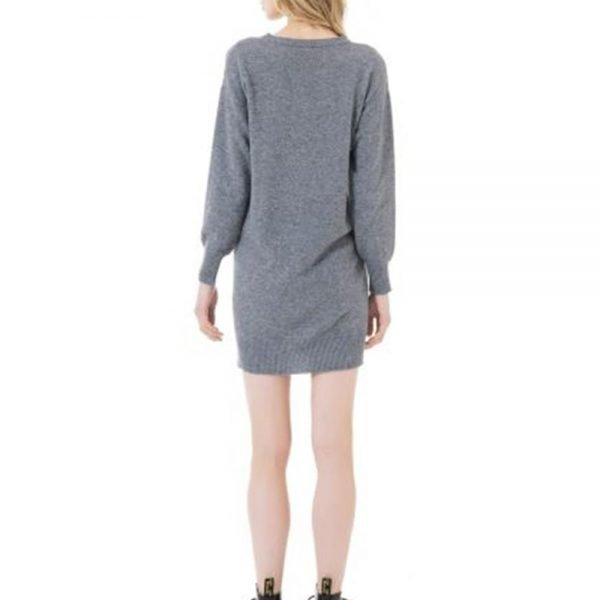 Gaëlle, abito in maglia