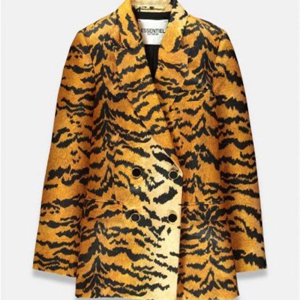 stampa tigre