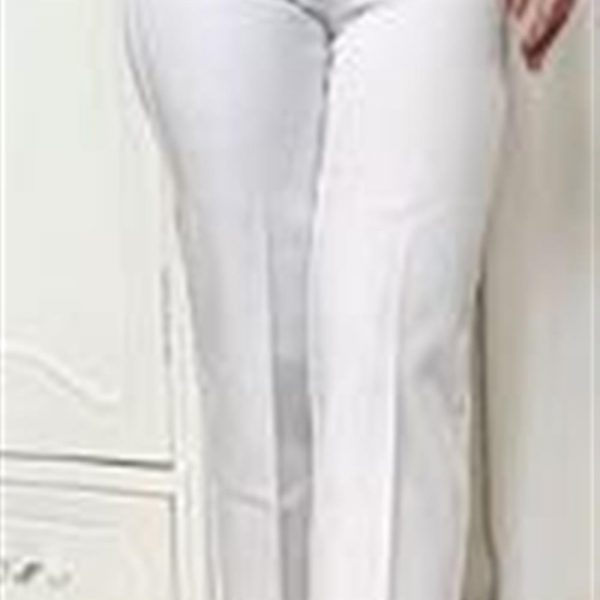 Pinko, jeans straight con cintura